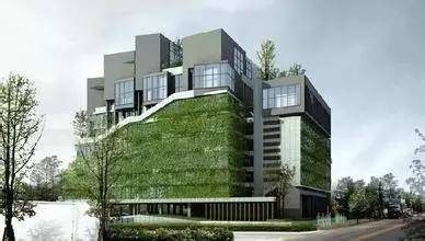 如何做绿色建筑设计