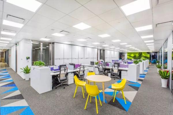 办公室的装修设计怎么规划比较合理?